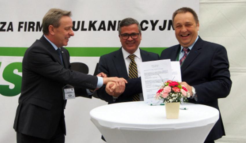 SUEZ Advanced Solutions colaborará con la polaca Bestgum en el mantenimiento de pozos