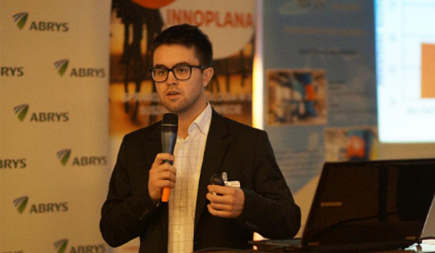 Las soluciones de Secado Térmico STC y FLOCFORMER, protagonistas en un Congreso de Polonia