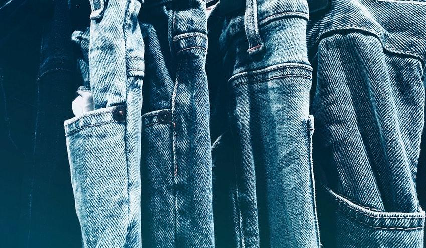 La verdad sobre la industria de la ropa usada