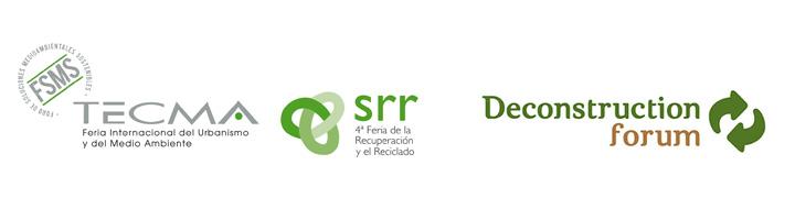 El Foro de Soluciones Medioambientales Sostenibles (FSMS) coincidirá con el Deconstruction Forum 2014