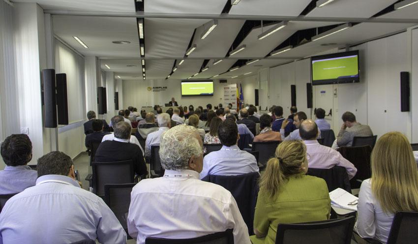 AIMPLAS organiza una jornada técnica para ayudar a las empresas a implementar la Economía Circular