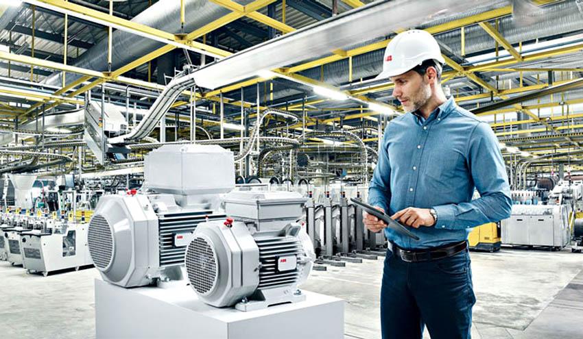 ABB presenta una innovadora solución para el funcionamiento eficiente y seguro de trenes de potencia
