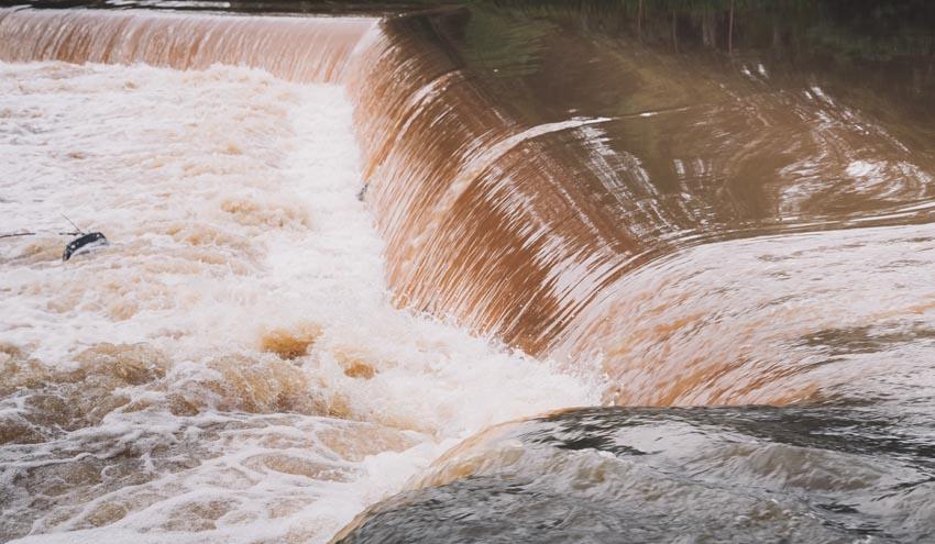 Junta de Andalucía invierte 3,1 millones de euros en actuaciones en la presa de Bornos