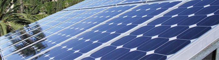 Recyclia acuerda con PV CYCLE la gestión del reciclaje del parque español de paneles fotovoltaicos