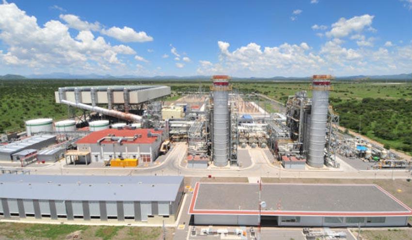 Abengoa obtiene la recepción provisional de la ampliación de una planta de tratamiento de agua en México