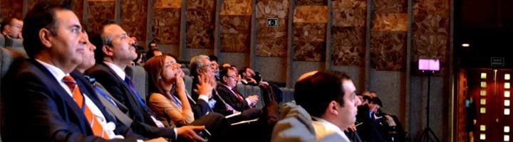 Ya disponible el programa completo del X Congreso Internacional AEDyR