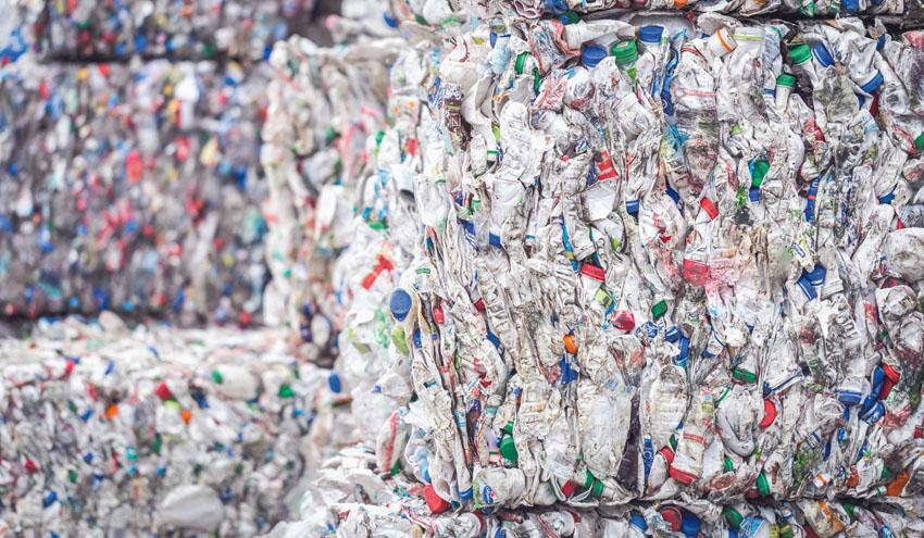 Claves para alcanzar un futuro circular de los plásticos
