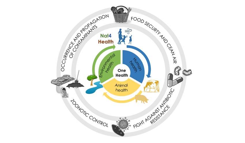 Arranca el proyecto Nat4Health de IMDEA Agua