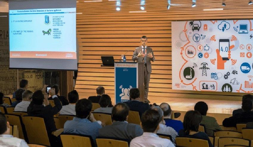 Los vectores imprescindibles en el nuevo modelo energético global se presentan en el CIB2021