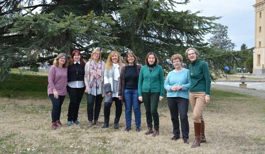 9 investigadoras del CSIC Aragón entre las más relevantes de la comunidad según el impacto de sus publicaciones