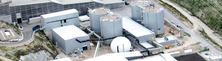 Madrid inyectará el biogás obtenido de la fracción orgánica de los residuos urbanos en la red de distribución de gas natural