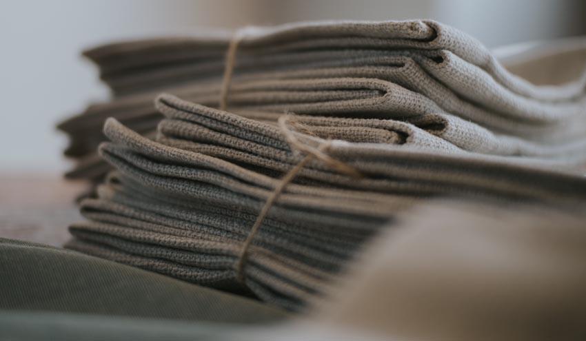 Los stocks de textiles tardarán entre 18 y 24 meses en volver a la normalidad, según el BIR