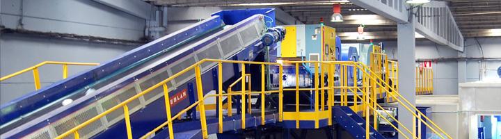 Inaugurada la nueva planta de recuperación y compostaje de residuos de la Mancomunidad Campiña 2000 en Sevilla