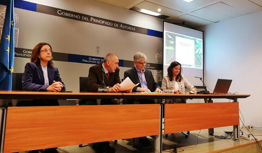 El reciclaje de envases crece casi un 11% en Asturias