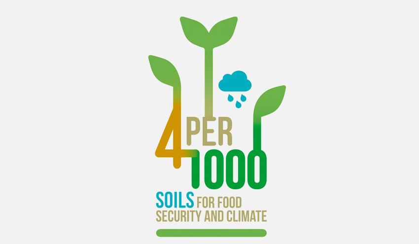 """El IRTA se adhiere a la iniciativa """"4 por 1000"""" que se presentó en la COP 21"""