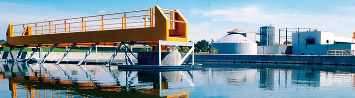 Canal Gestión trató 493 millones de metros cúbicos de aguas residuales en sus 156 plantas durante el 2014