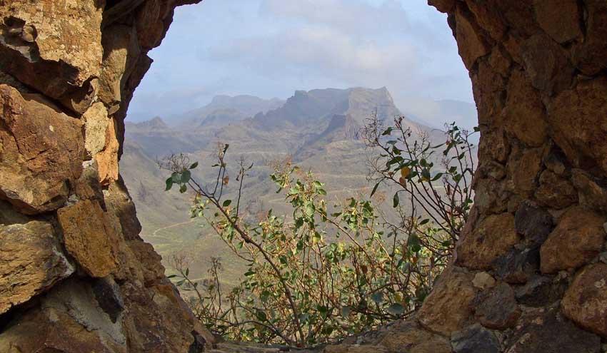El Cabildo de Gran Canaria reclama la singularidad insular en el Plan Nacional de Adaptación al Cambio Climático