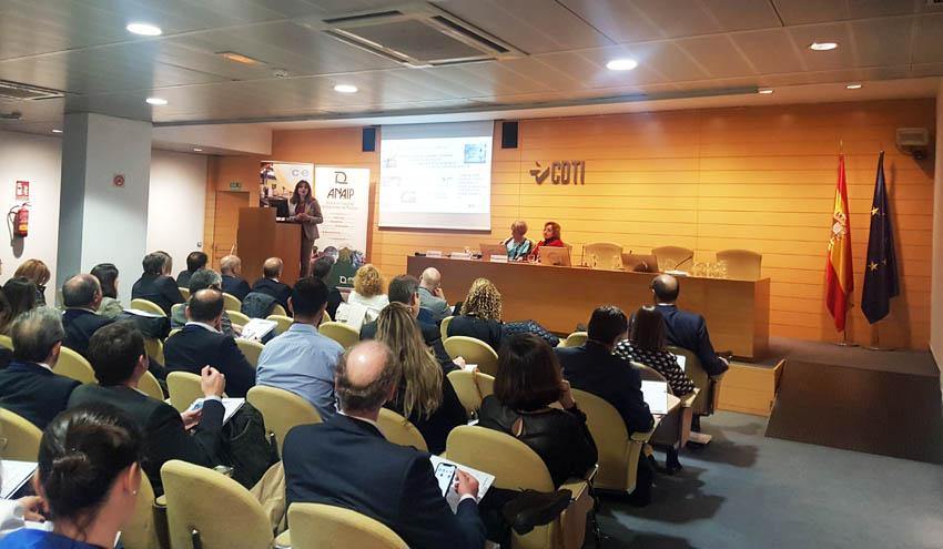 ANAIP analiza la Estrategia Europea de Plásticos y los acuerdos voluntarios de la industria en su Asamblea General