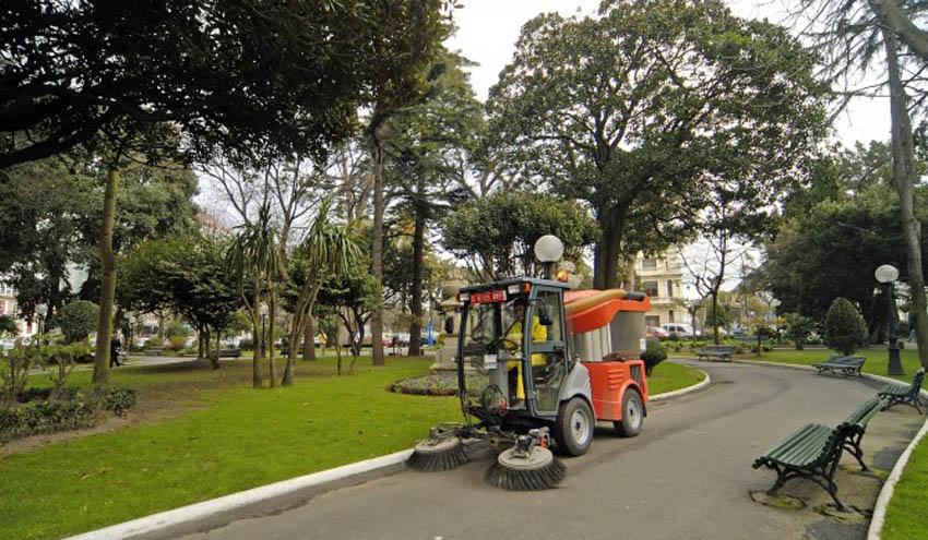 Ferrovial Servicios trabaja en un sistema innovador para optimizar la recogida de residuos en Galicia