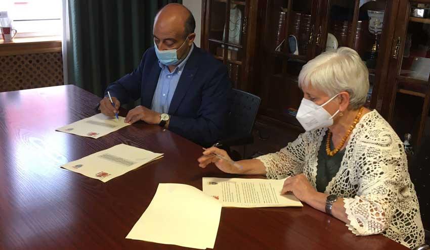 La Confederación Miño-Sil invertirá más de 3,2 millones en mejorar el saneamiento y la EDAR de Vilalba (Lugo)