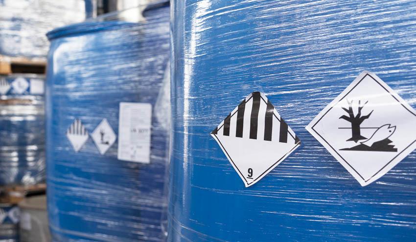 SUEZ refuerza su posición en el sector de residuos peligrosos