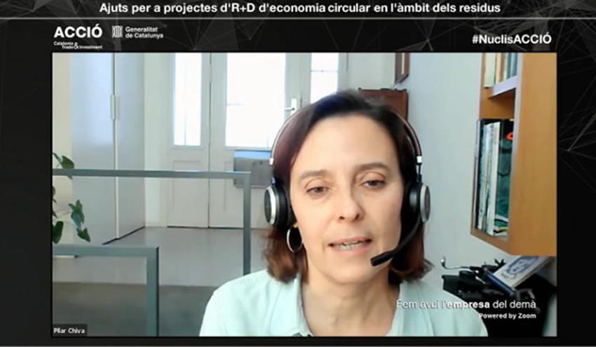Cataluña impulsa ayudas a empresas para investigación en economía circular en el ámbito de los residuos