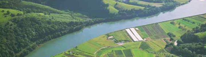 La CHC y la Agencia Vasca del Agua presentan el proyecto del Plan Hidrológico del Cantábrico Oriental 2015-2021