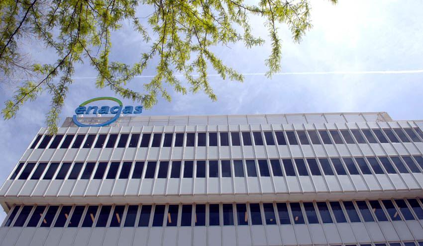 Enagás impulsará proyectos de gases renovables a través de una nueva filial