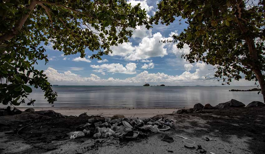 El sector turístico puede combatir la contaminación por plásticos durante la pandemia según la ONU