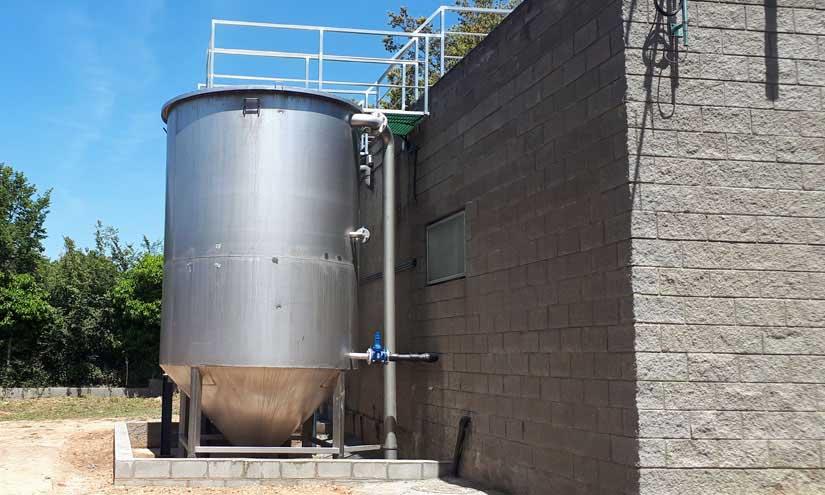 Nuevas ayudas para mejorar el suministro de agua de los municipios catalanes