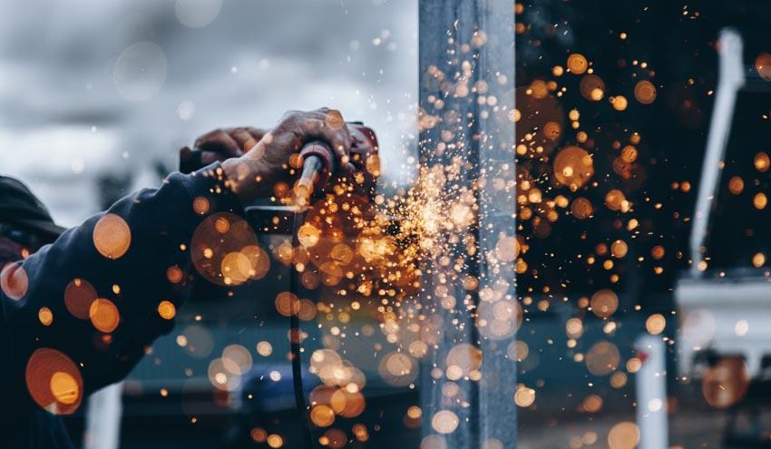 Simbiosis industrial: aspectos básicos y aplicaciones en la industria cerámica