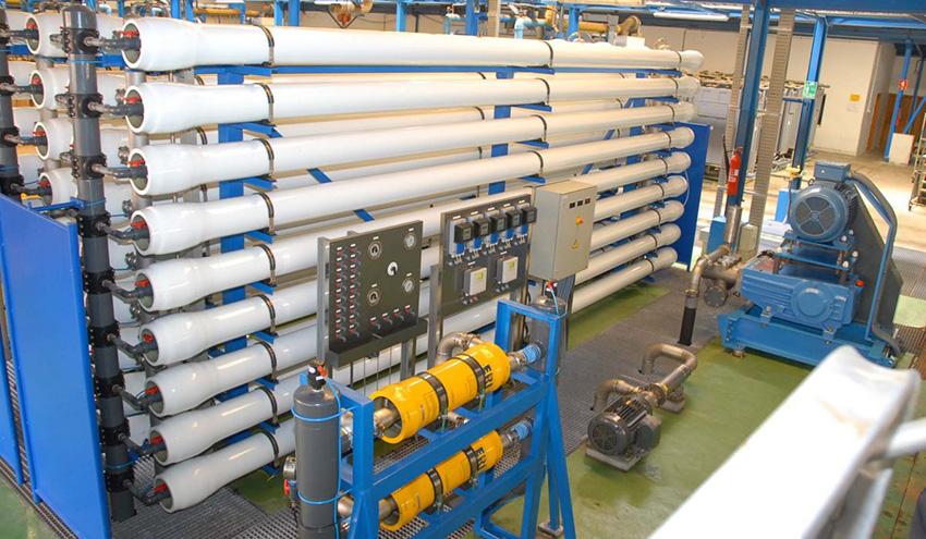 Canarias apoya el funcionamiento de 23 plantas potabilizadoras con 8,5 millones de euros