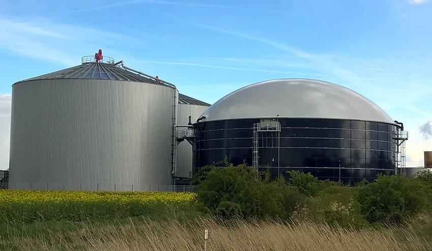 Gas renovable: aprovechando las oportunidades de descarbonización y la economía circular