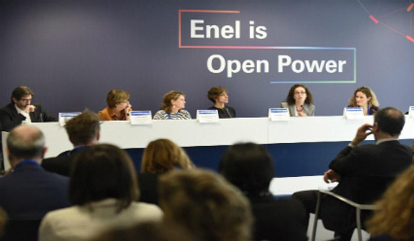 """SUEZ Water Spain participa en el taller """"Ciudades y comunidades sostenibles"""""""