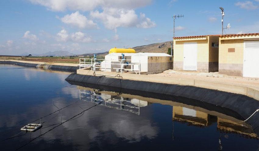 Los regantes defienden el valor de las aguas regeneradas y desaladas para la alimentación en el futuro