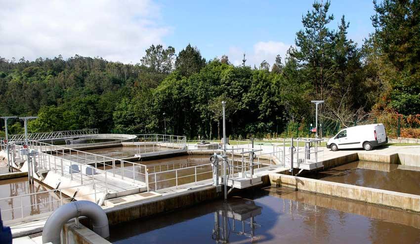 Nueva ley gallega para reforzar la planificación y la respuesta coordinada frente a la sequía y garantizar el suministro