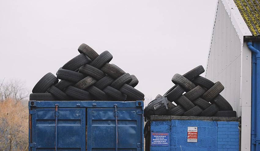 Nuevo estudio de la Unión Europea sobre subproductos y fin de la condición de residuo