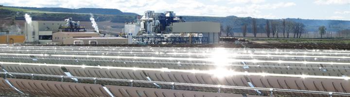 Las renovables reducen con éxito las emisiones de CO2 en Europa, según el último informe de la AEMA