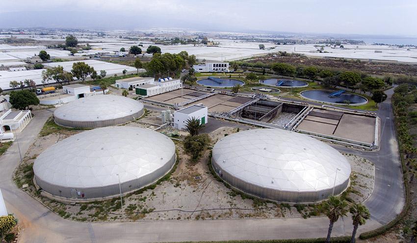 El proyecto LIFE Phoenix buscará soluciones pioneras de reutilización y tratamiento de contaminantes emergentes