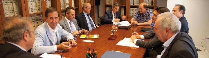 La multinacional francesa GDF Suez entra en el capital del proyecto de la Red de Calor con Biomasa de Soria