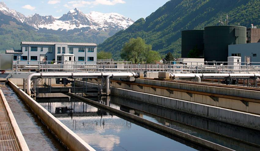 El uso de microalgas es clave para avanzar hacia la sostenibilidad en el tratamiento de las aguas residuales