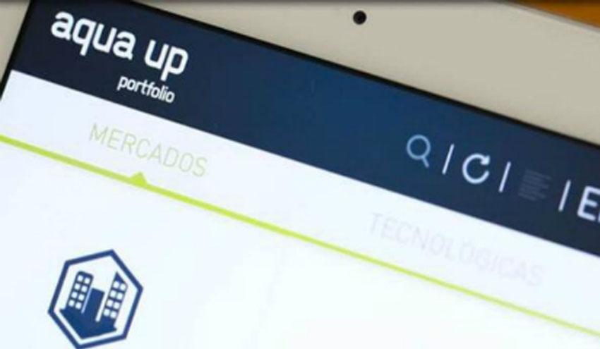 SUEZ Advanced Solutions presenta su nueva app 'AquaUp'