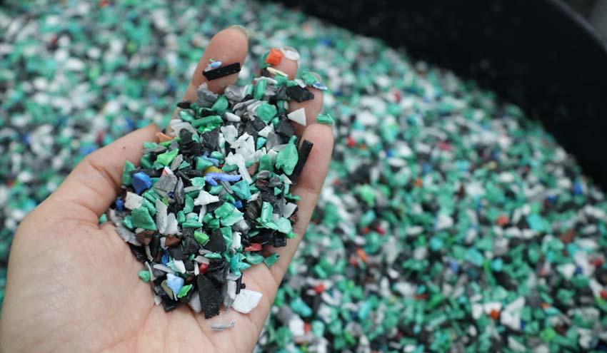 ITENE mejora las propiedades de poliolefinas recicladas y PET virgen