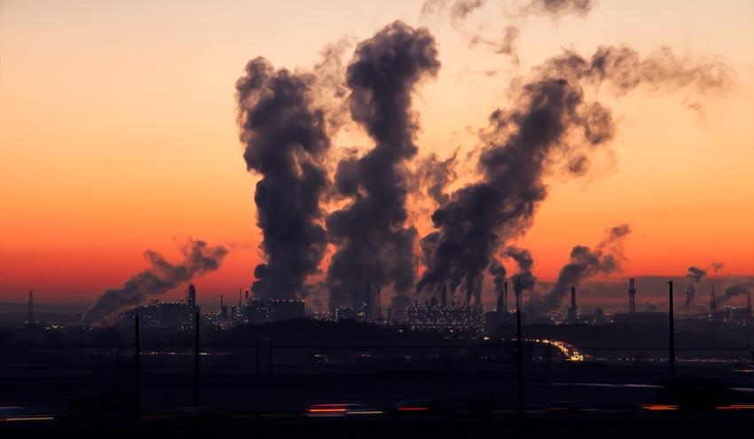 La captura y almacenamiento de CO2 bajo tierra podría reducir un 21% de las emisiones anuales en España