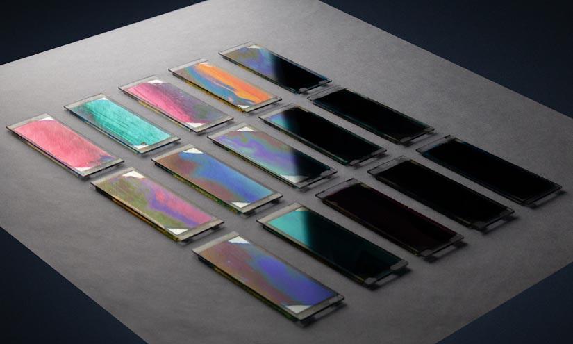 Inteligencia artificial para predecir el rendimiento de las células solares orgánicas