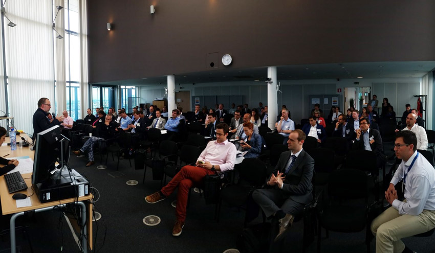 El proyecto SEEGLASS de PICVISA recibe la financiación del programa europeo Horizon 2020