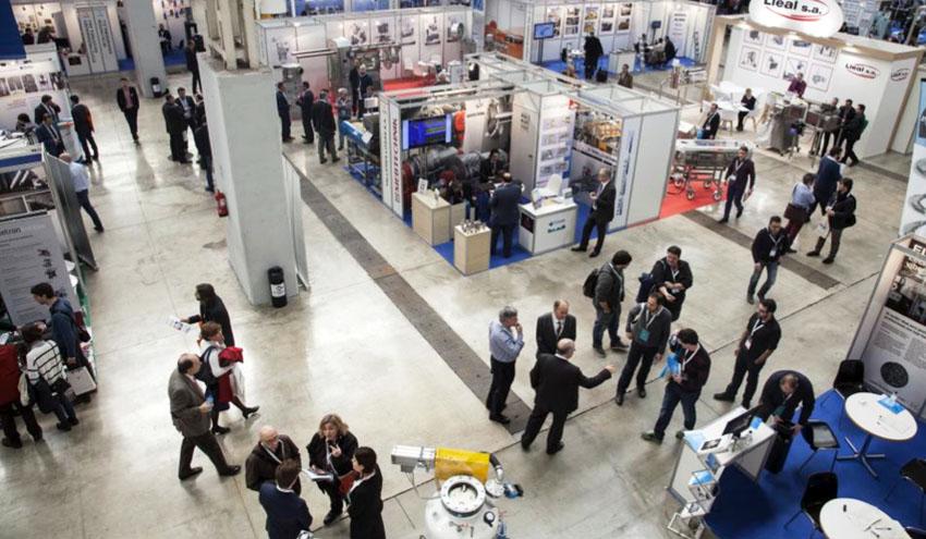 EXPOSOLIDOS y POLUSOLIDOS se posiciones como las ferias de referencia en el sector de la tecnología de sólidos