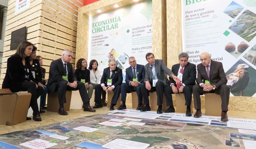 La Comunidad de Madrid aprueba la Estrategia de Gestión Sostenible de Residuos