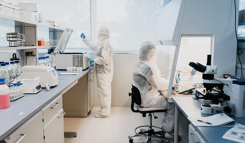 Laboratorios Tecnológicos de Levante amplía su capacidad analítica para hacer frente a la segunda ola de COVID19