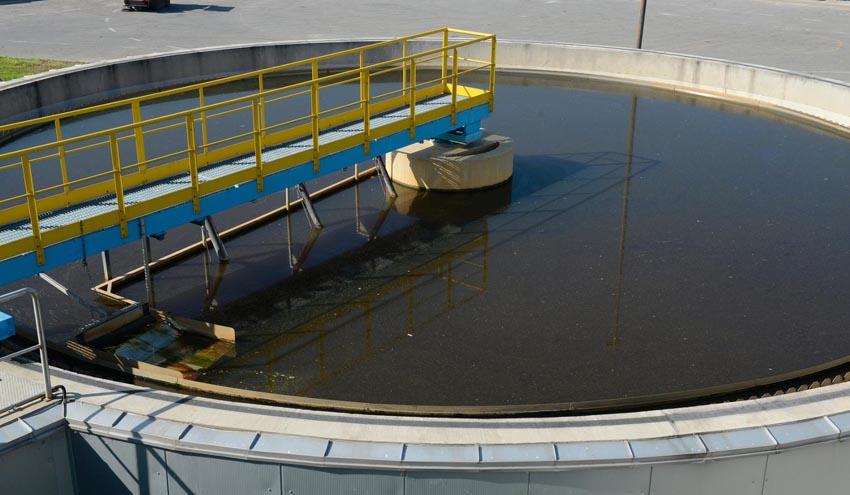 El canon de saneamiento financia la construcción de un nuevo colector de impulsión a la Playa de Palma